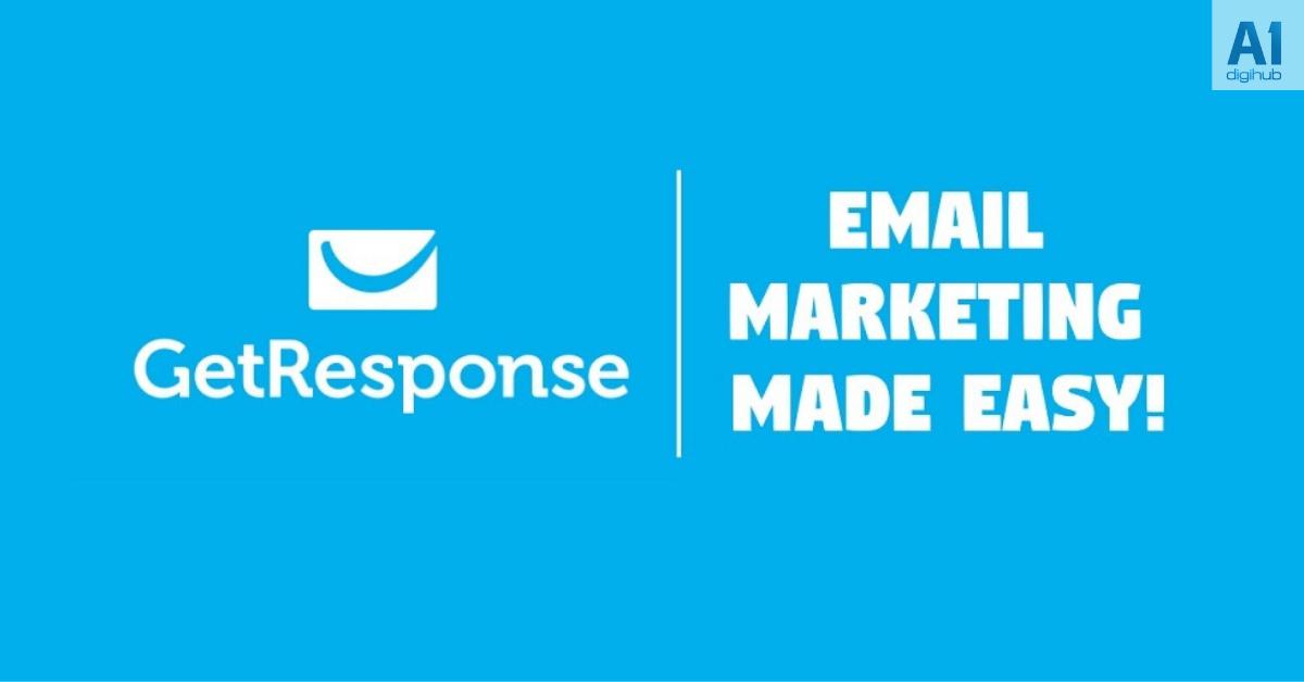 Hướng dẫn gửi Email Marketing bằng Getresponse hiệu quả