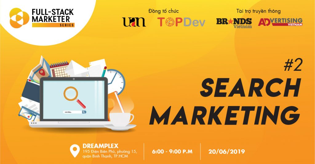 Search Marketing #2