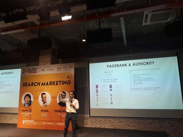 Search Marketing SEO