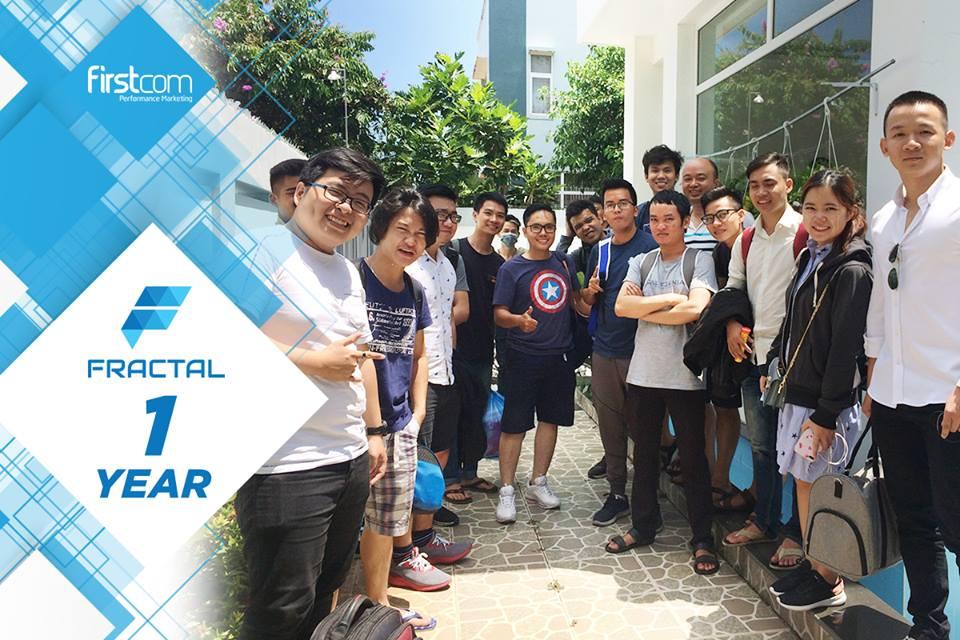 Công ty Digital Agency firstcom