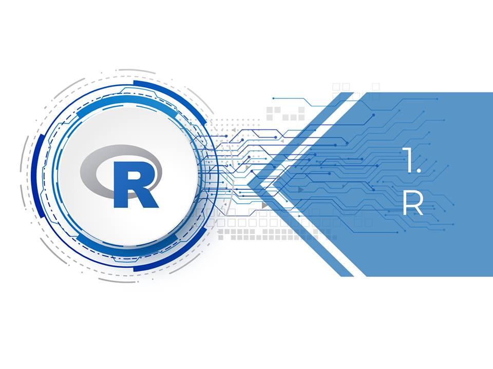 Phân tích dữ liệu thông qua lập trình R
