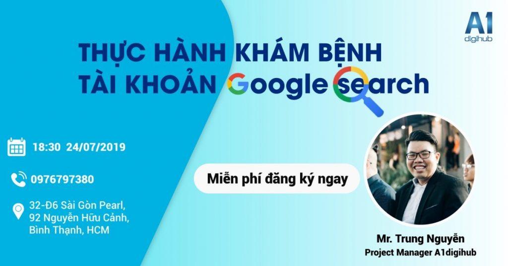 Thực-hành-khám-bệnh-tài-khoản-Google-Search