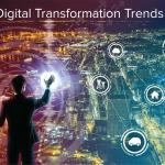 Top 10 Digital Transformation Trends năm 2020