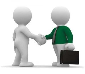 Xây dựng tình cảm khách hàng khi theo dõi khách hàng