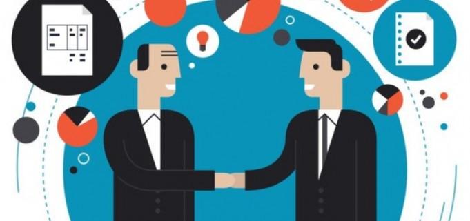 Xây dựng mối quan hệ khách hàng khi theo dõi khách hàng
