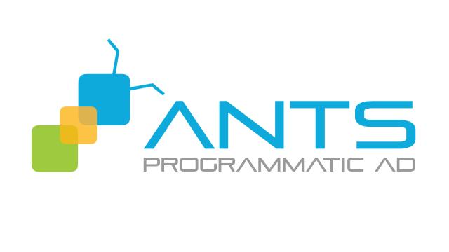logo Ants Programmatic