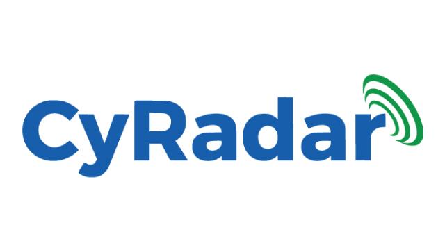 Logo cyradar