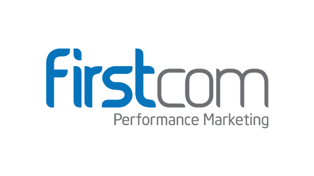 logo firstcom