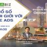 """Workshop """"Bùng nổ số cho môi giới với Google Ads - Từ lý thuyết đến thực thi"""""""