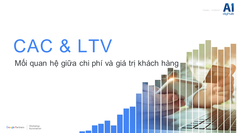 CAC & LTV