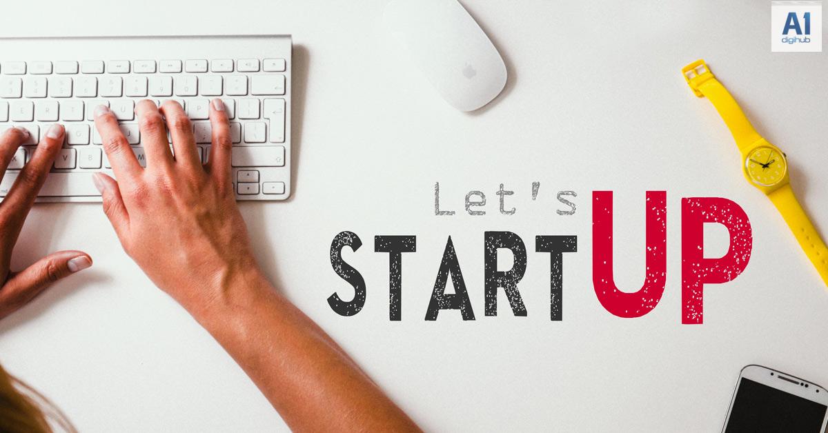 10 bài học marketing của startup để có khách hàng