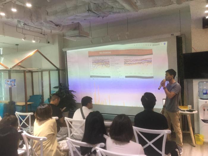 Phân tích data trong Ecommerce - Startup