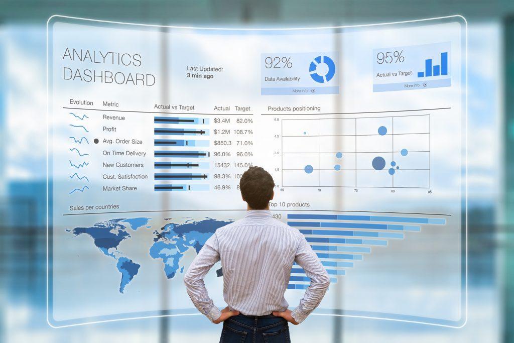 Dữ liệu doanh nghiệp