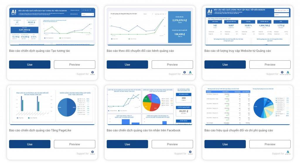 A1 Analytics - Biến dữ liệu thô thành Insight để ra quyết định