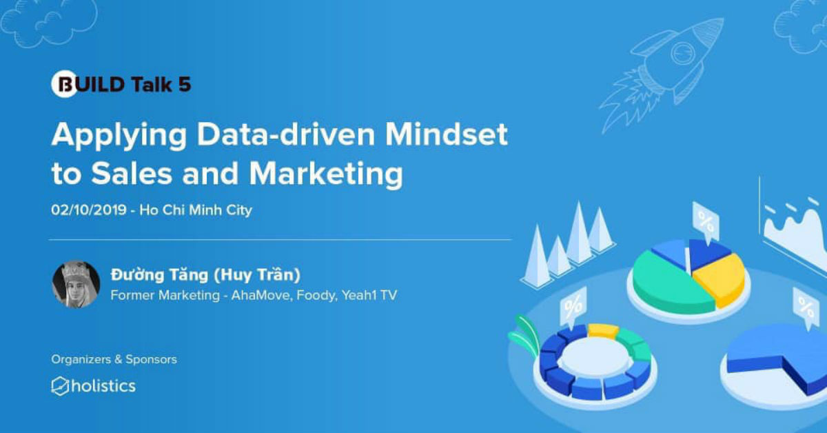 Ứng dụng data vào Sale & Marketing - A1 Digihub