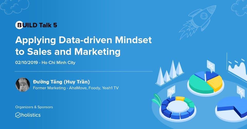 Ứng dụng data vào Sale & Marketing - A1 Digihub