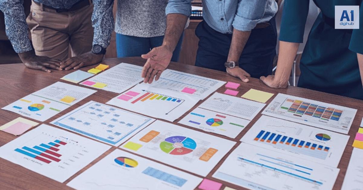 Phân tích digital marketing