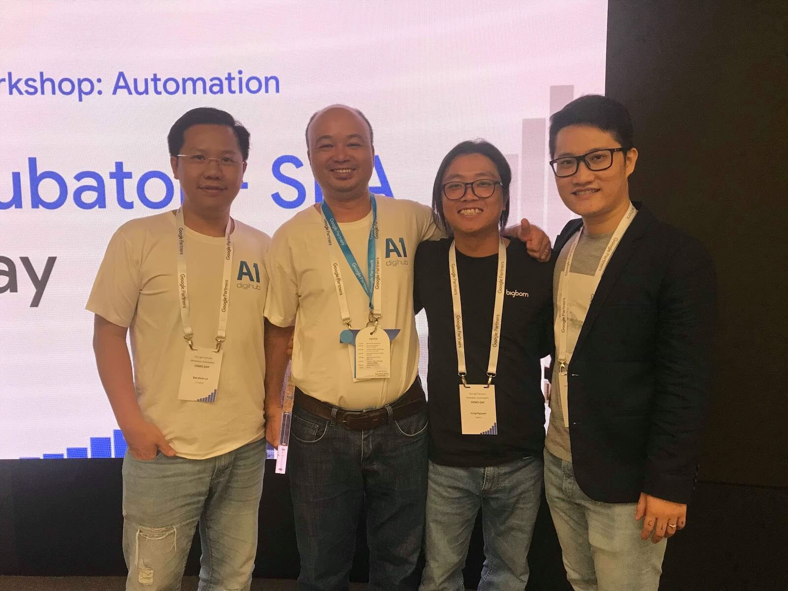 A1-digihub-tại-google-Summit-2019