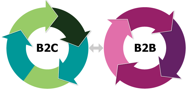 Marketing Automation B2B và B2C