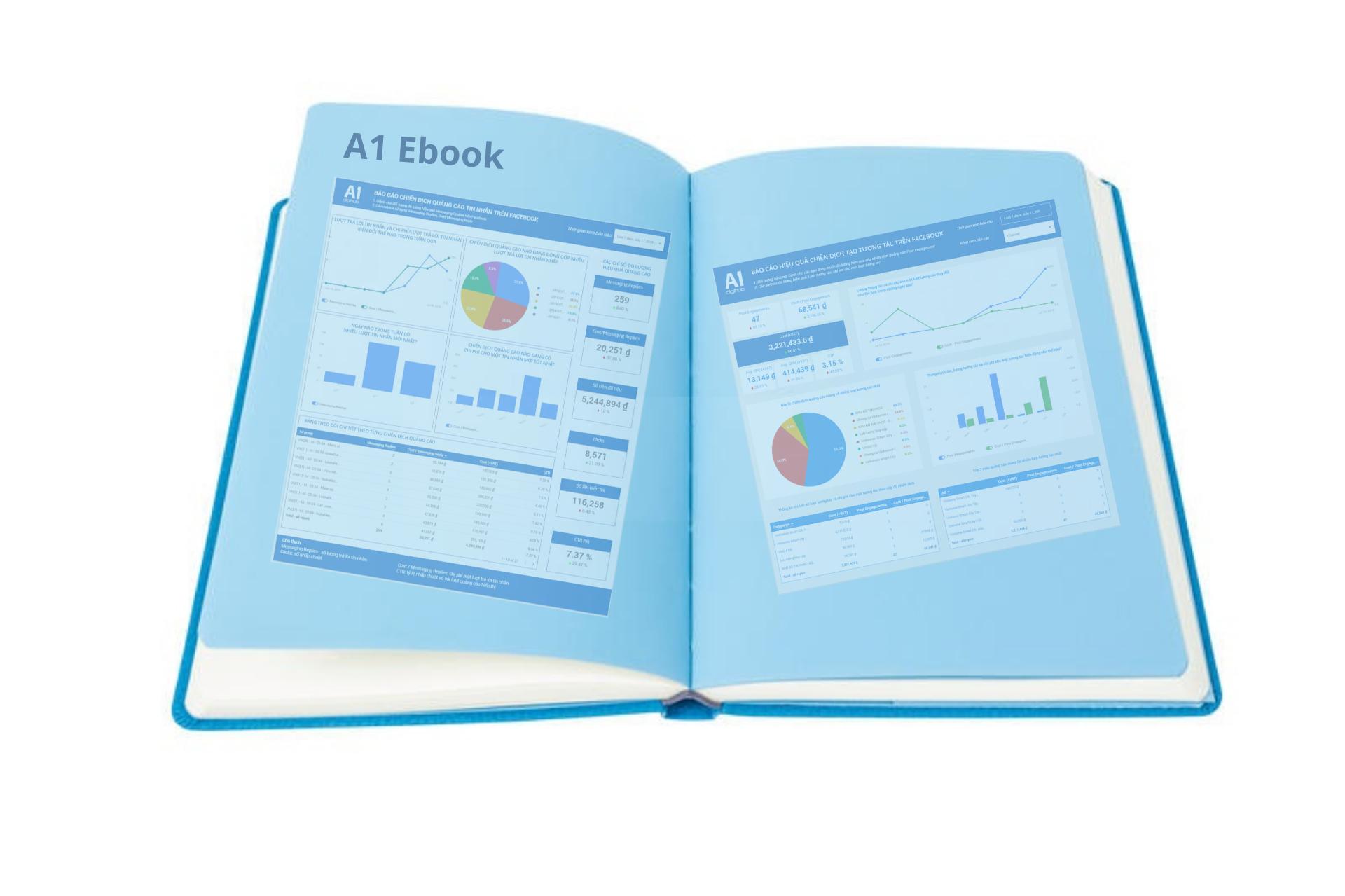 A1 Ebooks