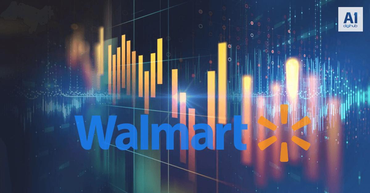 Công ty dữ liệu lớn WALMART