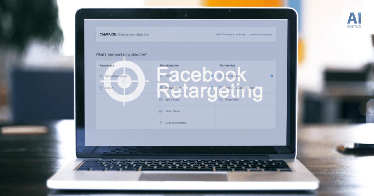 3 chiến lược retargeting facebook ads