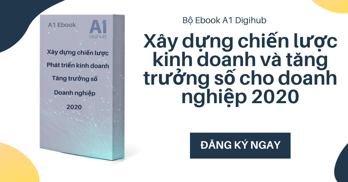 Bộ Ebook A1 Digihub