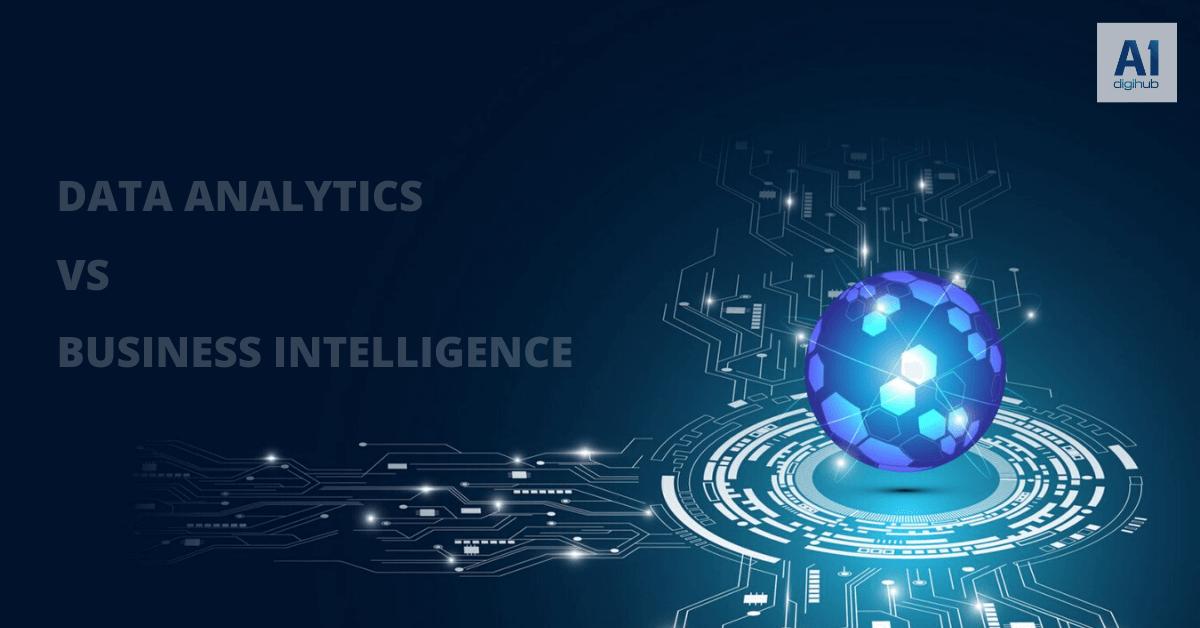 Lợi ích của Data Analytics và Business Intelligence