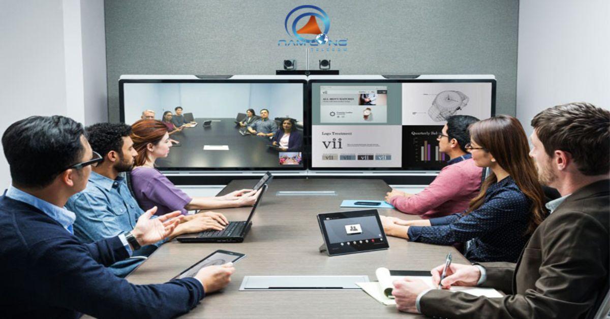 3 tips giải quyết khó khăn khi họp online
