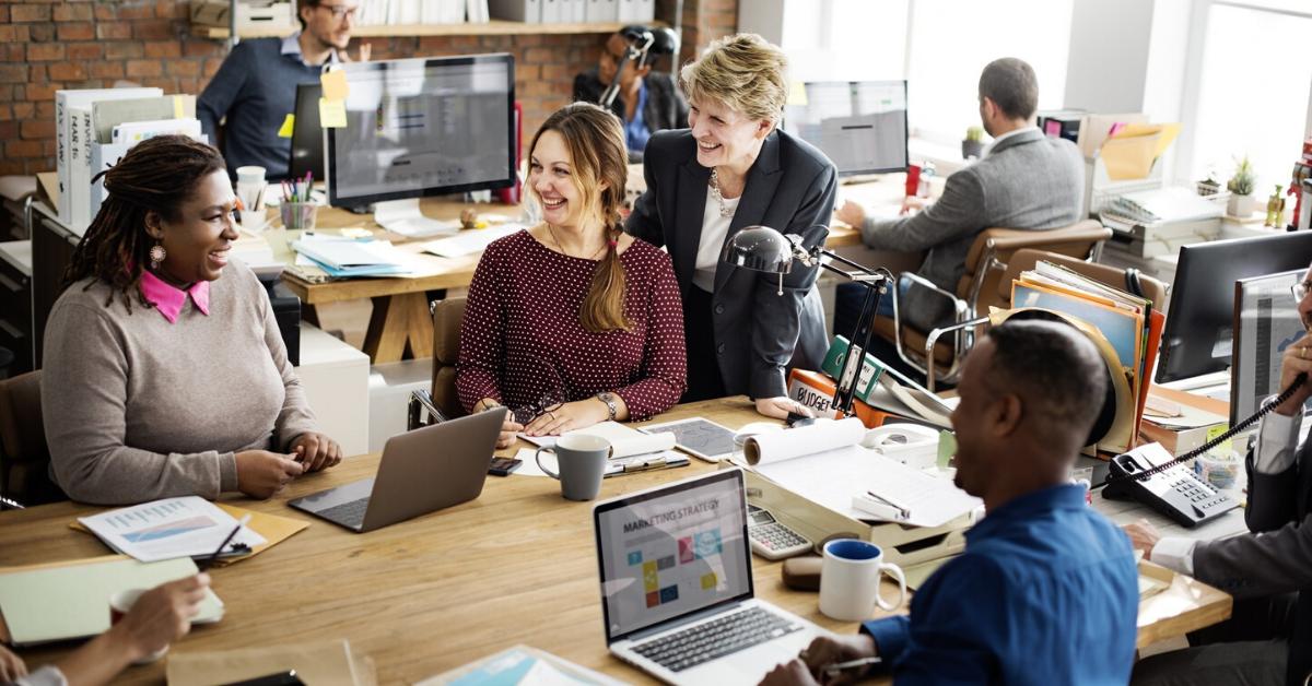 5 chỉ số ERM, đo lường đội ngũ nhân sự