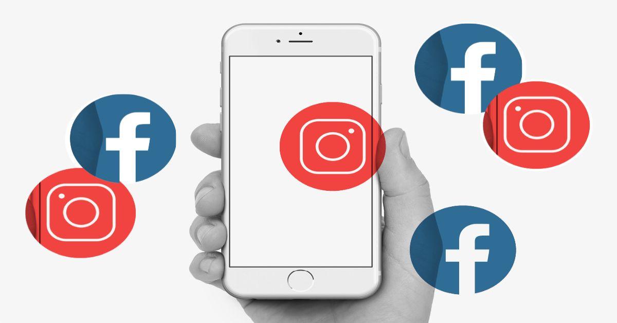 facebook và instagram insight được tích hợp trên a1 analytics