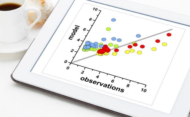 data in data modeling