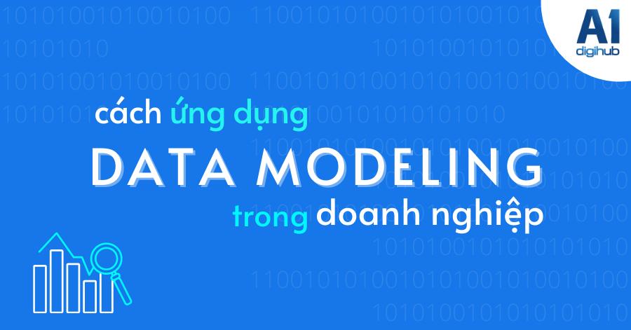 data modeling là gì
