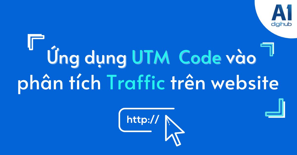 utm tracking code