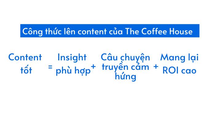 công thức lên content