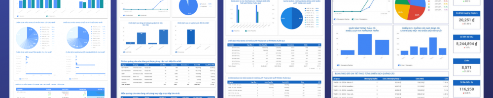 Dashboard A1 Analytics
